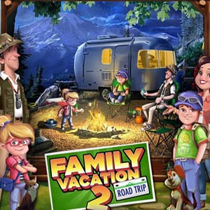 Buy Family Vacation 2 Road Trip CD Key Compare Prices