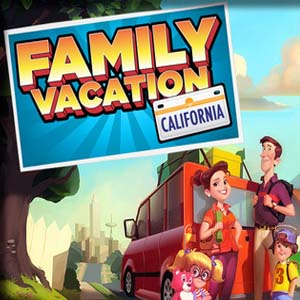 Buy Family Vacation California CD Key Compare Prices