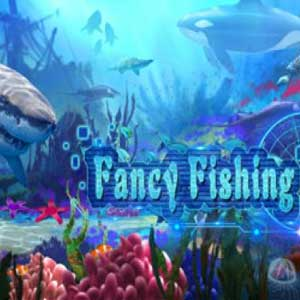 Buy Fancy Fishing VR CD Key Compare Prices