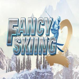 Fancy Skiing 2 Online VR