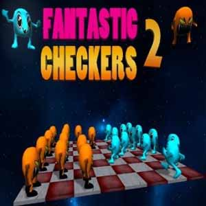 Buy Fantastic Checkers 2 CD Key Compare Prices