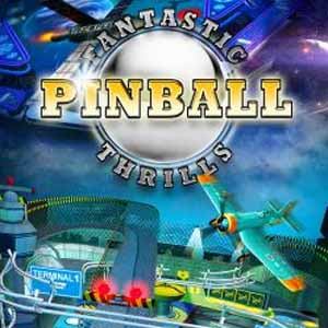 Buy Fantastic Pinball Thrills CD Key Compare Prices