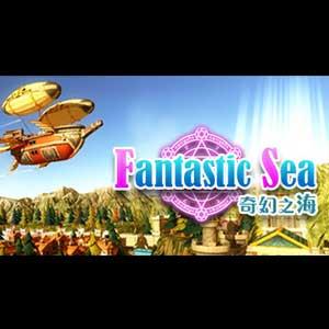 Fantastic Sea