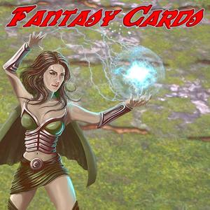 Fantasy Cards