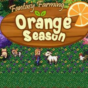 Buy Fantasy Farming Orange Season CD Key Compare Prices
