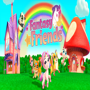 Fantasy Friends