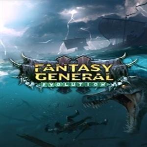 Fantasy General 2 Evolution