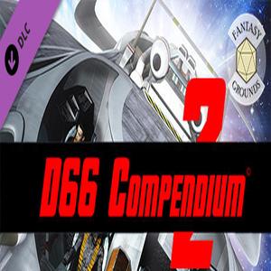Fantasy Grounds D66 Compendium 2