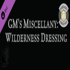 Buy Fantasy Grounds GMS Miscellany Wilderness Dressing CD Key Compare Prices