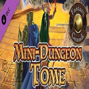 Fantasy Grounds Mini-Dungeon Tome 5E