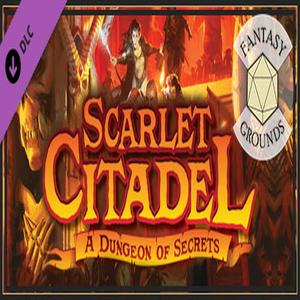 Fantasy Grounds Scarlet Citadel