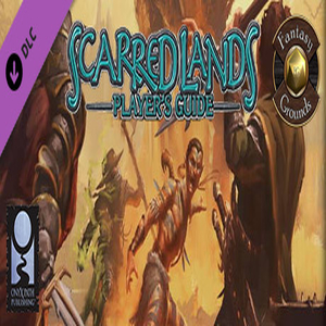 Fantasy Grounds Scarred Lands Players Guide