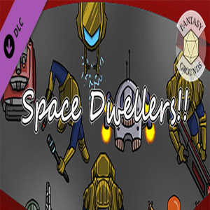 Fantasy Grounds Space Dwellers