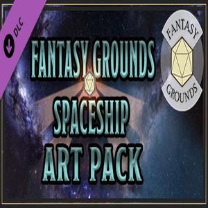 Fantasy Grounds Spaceship Art Pack