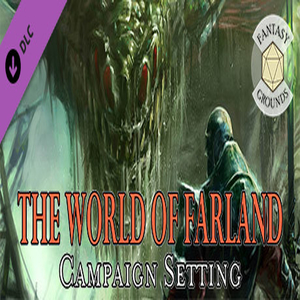 Fantasy Grounds World of Farland Campaign Setting