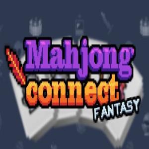 Fantasy Mahjong connect