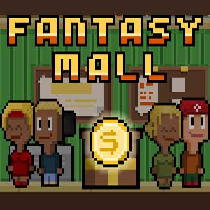 Buy Fantasy Mall CD Key Compare Prices