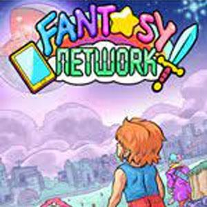 Fantasy Network