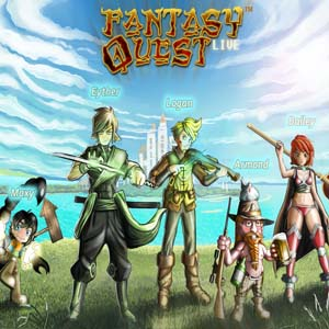Buy Fantasy Quest CD Key Compare Prices