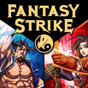 Buy Fantasy Strike PS4 Compare Prices