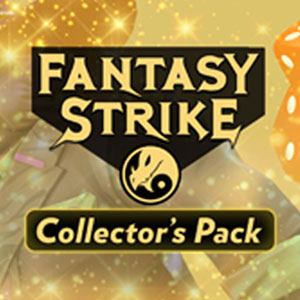 Fantasy Strike Collector's Pack