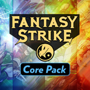 Buy Fantasy Strike Core Pack Nintendo Switch Compare Prices