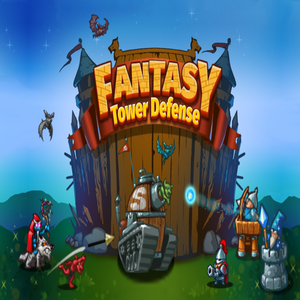 Buy Fantasy Tower Defense Nintendo Switch Compare Prices