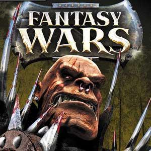 Buy Fantasy Wars CD Key Compare Prices