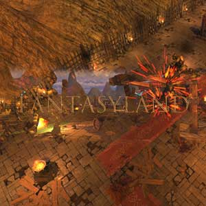 Buy Fantasyland CD Key Compare Prices