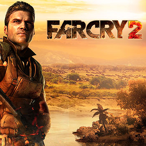 Buy Far Cry 2 Xbox 360 Code Compare Prices