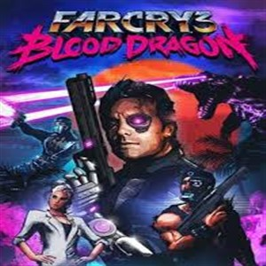 Buy Far Cry 3 Blood Dragon Xbox One Compare Prices