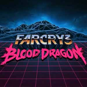 Buy Far Cry 3 Blood Dragon Xbox 360 Code Compare Prices