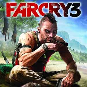 Buy Far Cry 3 Xbox 360 Code Compare Prices