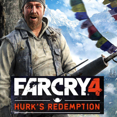 Buy Far Cry 4 Hurks Redemption CD Key Compare Prices