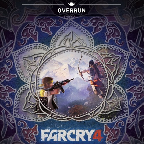 Buy Far Cry 4 Overrun CD Key Compare Prices