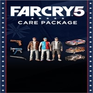 Buy Far Cry 5 Care Package Xbox Series Compare Prices