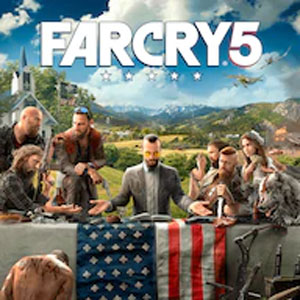 Buy FAR CRY 5 PS5 Compare Prices