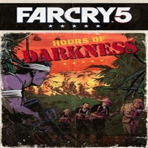 Buy Far Cry 5 Hours of Darkness Xbox Series Compare Prices