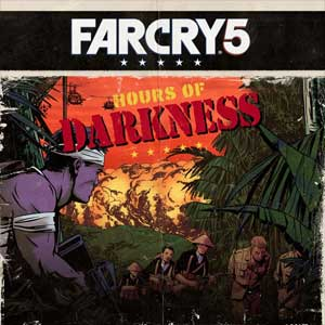 Buy Far Cry 5 Hours of Darkness CD Key Compare Prices