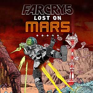 Buy Far Cry 5 Lost On Mars CD KEY Compare Prices