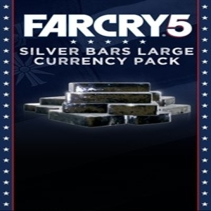 Buy Far Cry 5 Silver Bars Large Pack Xbox Series Compare Prices