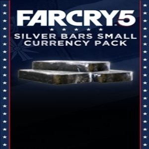 Far Cry 5 Silver Bars Small pack