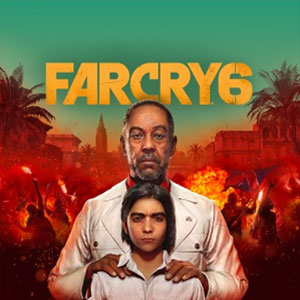 Buy Far Cry 6 PS5 Compare Prices