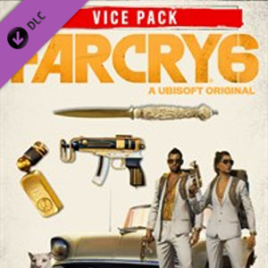FAR CRY 6 VICE PACK