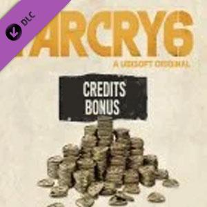Far Cry 6 Virtual Currency