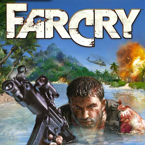 Buy Far Cry CD Key Compare Prices