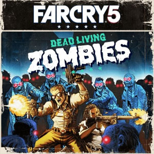 Far Cry Dead Living Zombies