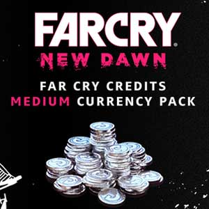 Far Cry New Dawn Credits Pack