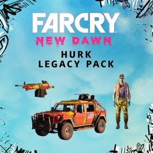 Buy Far Cry New Dawn Hurk Legacy Pack Xbox One Compare Prices