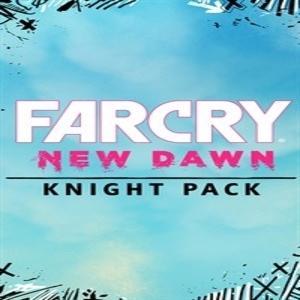 Far Cry New Dawn Knight Pack